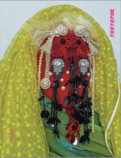 YOOTOPIK COVER
